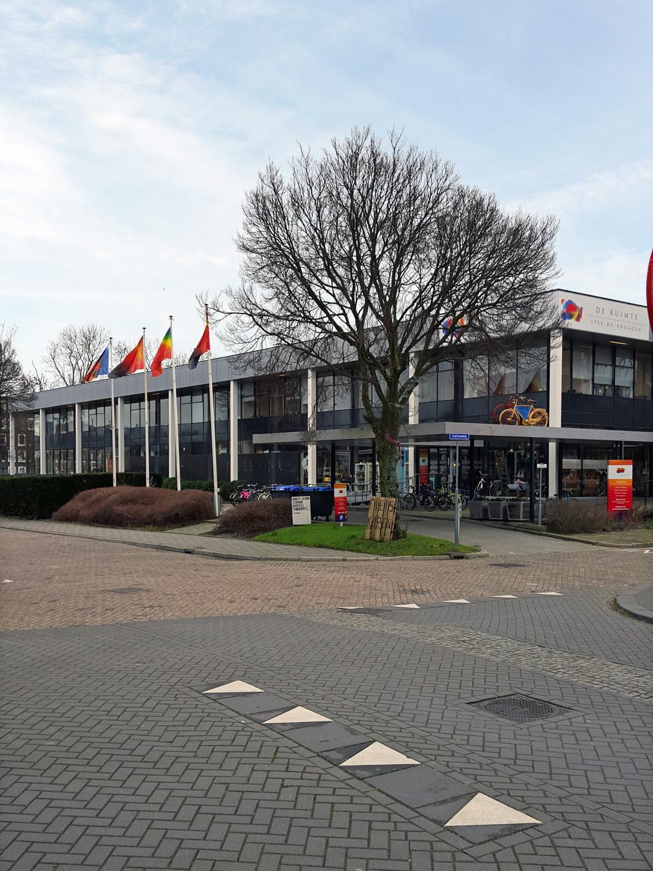 Mercuriusweg - Delft