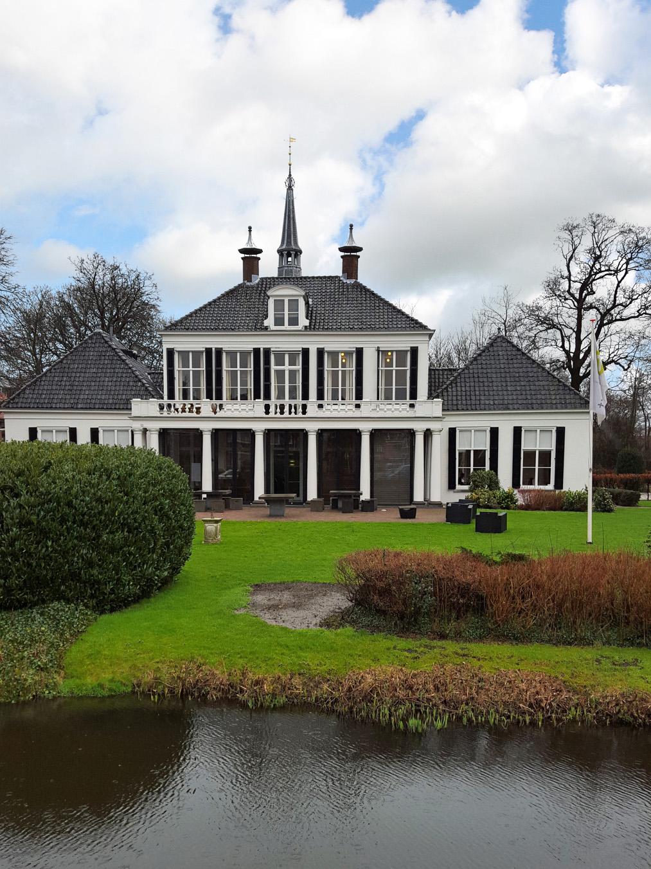 Park de Werve - Voorburg