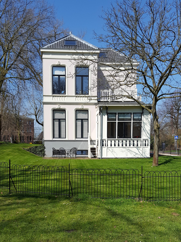 Kenaupark - Haarlem