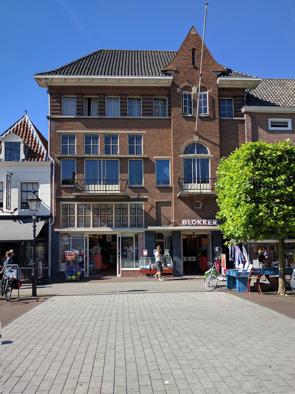 Markt - Culemborg