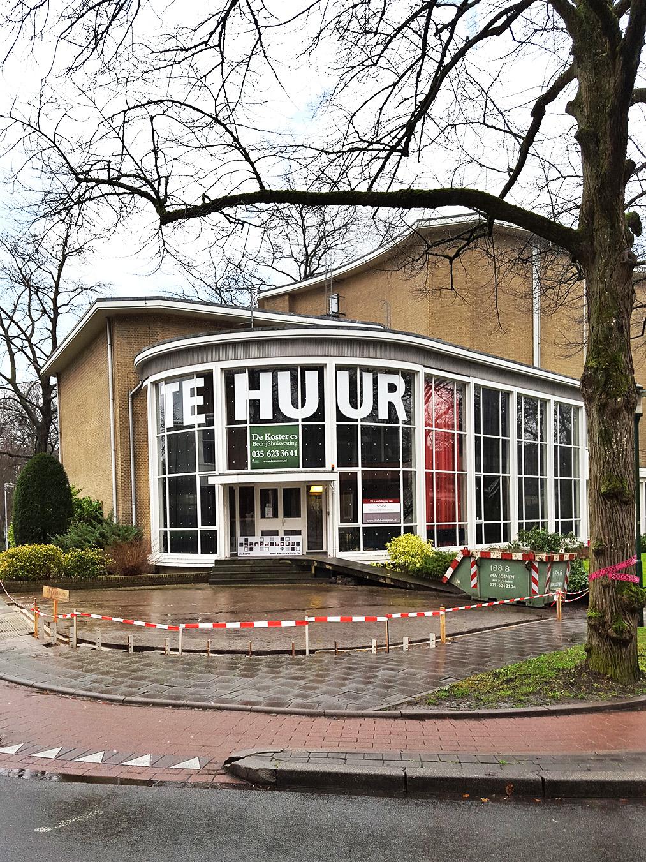 's Gravelandseweg - Hilversum