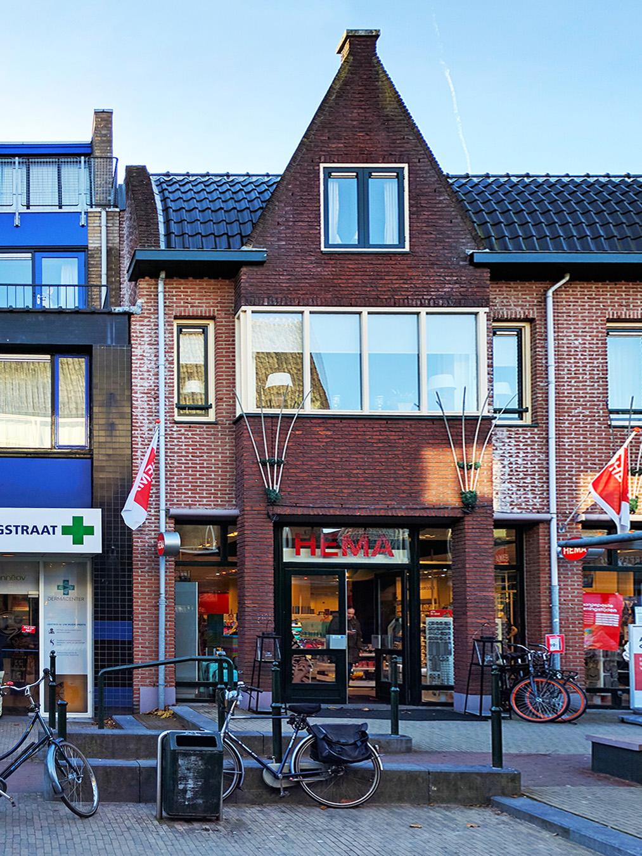 Langstraat - Wassenaar