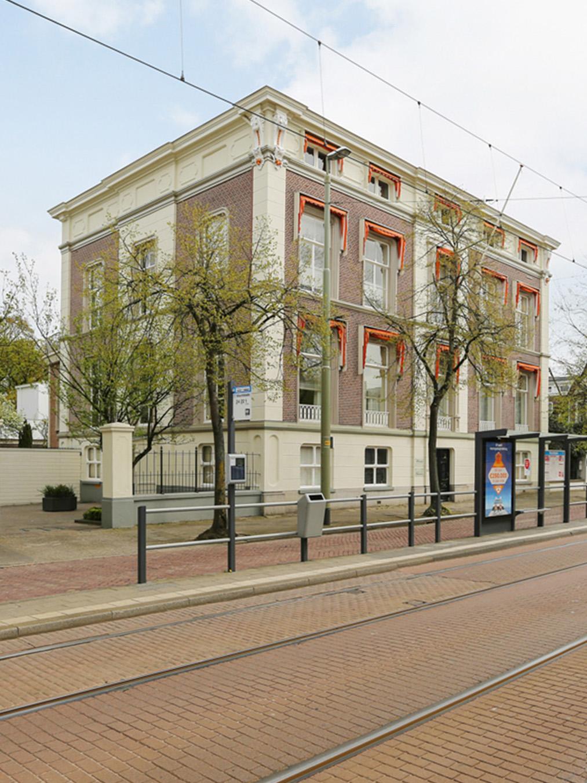 Alexanderstraat - Den Haag